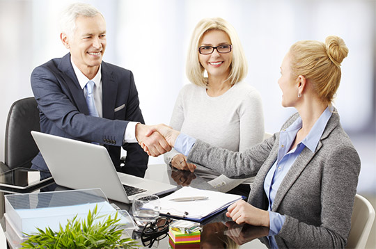 Personal Service & Revenue Certified Agents